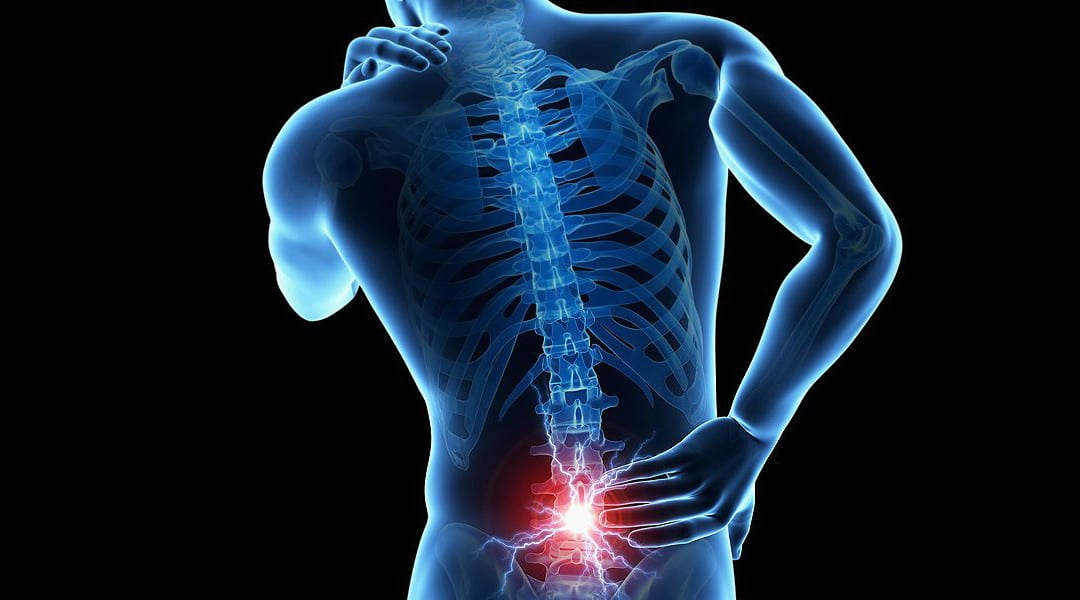 Utility of Craniosacral Therapy in Treatment of Patients with Non-specific Low Back Pain. Preliminary Report.