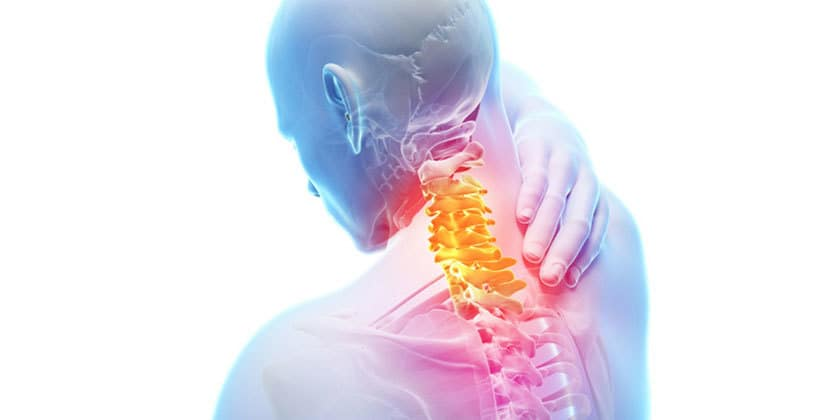 Craniosacral Therapy for the Treatment of Chronic Neck Pain: A Randomized Sham-controlled Trial.